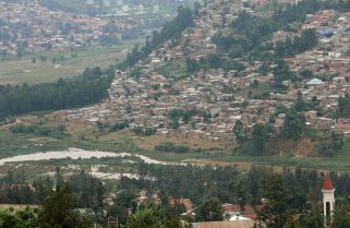 Kigali to Complete Relocation of Households from Wetlands in Three Weeks