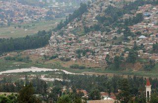 Govt, Partners Dedicate Rwf 160 Bn to Urban Development