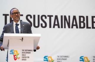 Africa Needs $1.2 trillion Annually to Achieve SDGs