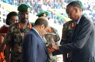 Kagame says Ethiopia is Africa's beacon for self-reliance