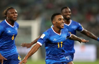 Afcon Qualifiers: Cape Verde Announce Squad Ahead of Rwanda Double-header