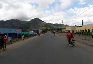 Byangabo